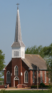 st alphonsus church photo