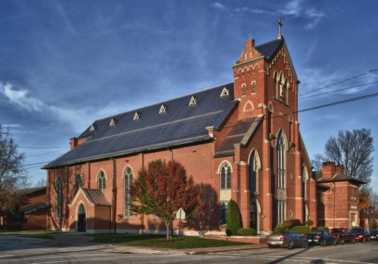 st joseph church photo