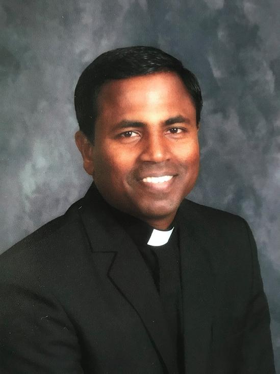 Fr. Chris